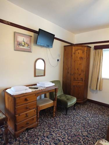 hotel haverfordwest pembrokeshire