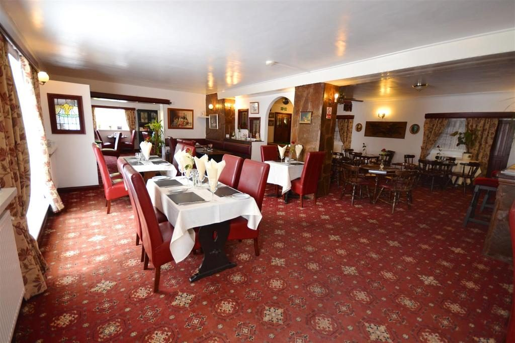 Restaurant Pembrokeshire